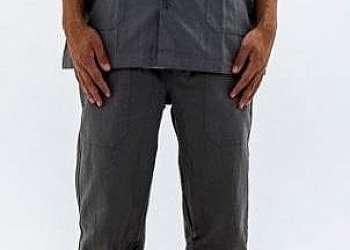 Confecção de uniformes profissionais