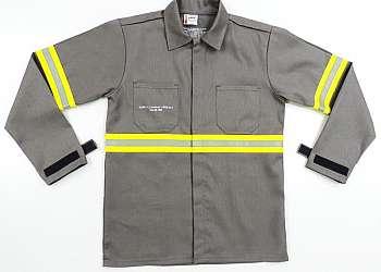 Preço de lavagem de uniformes