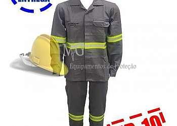 Uniforme para eletricista